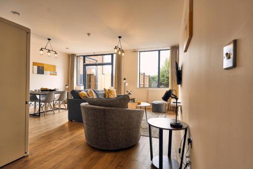 Herongate Apartments