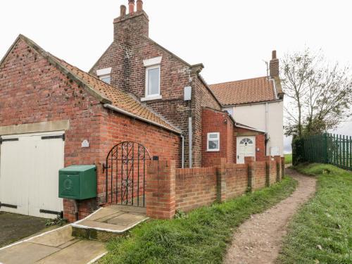 Airy Hill Old Farmhouse