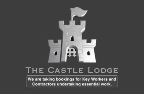 The Castle Lodge