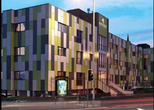Belveder Residence Wolverhamptons premier pads 2 bedrooms and secure parking