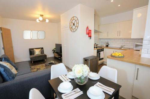 Aisiki Apartments at Upton Road