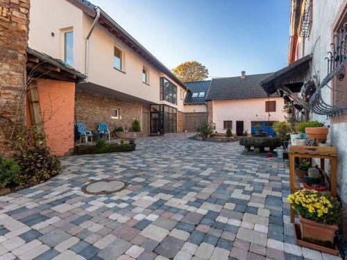 Snug Apartment in Birresborn with Garden