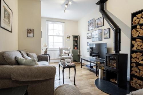 107 Nunnery Lane - a House of York holiday home