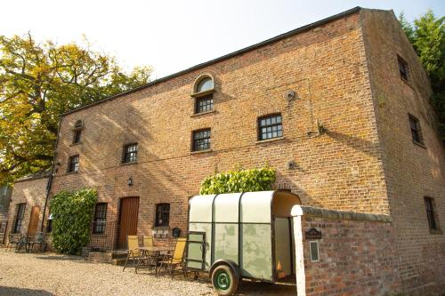Apartment Two, The Carriage House, York