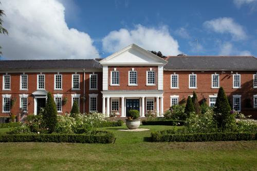 Best Western Plus Manor Hotel NEC Birmingham