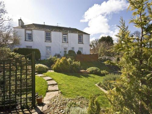 Nungate - Lovely 2-Bed Apartment in North Berwick