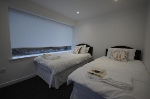 Loch Lomond Riverside Apartment