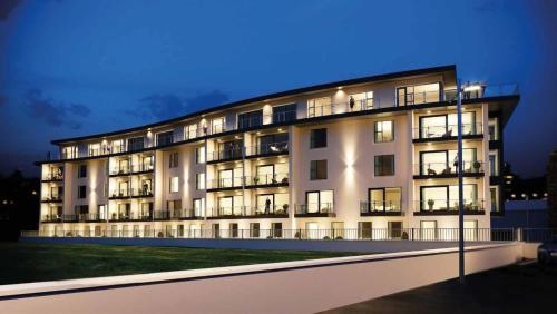 Portrush Luxury Apartment No 1 Curran Gate
