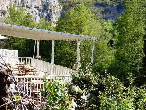 Hotel Restaurant des Grottes du Pech Merle Cabrerets, France