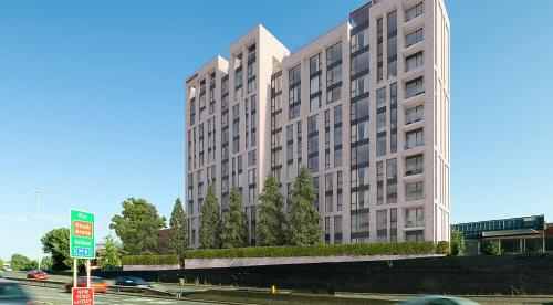 33 Parkside Coventry by Paym�n Club