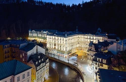 Grandhotel Pupp Karlovy Vary Updated 2021 Prices
