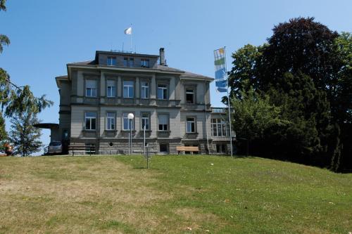 Kreuzlingen Youth Hostel