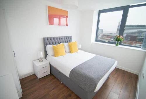 Dream Apartments Silkhouse Court Liverpool