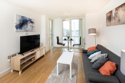 Brightleap Apartments - The Hub