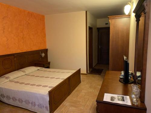 Легло или легла в стая в Хотел Св. Георги