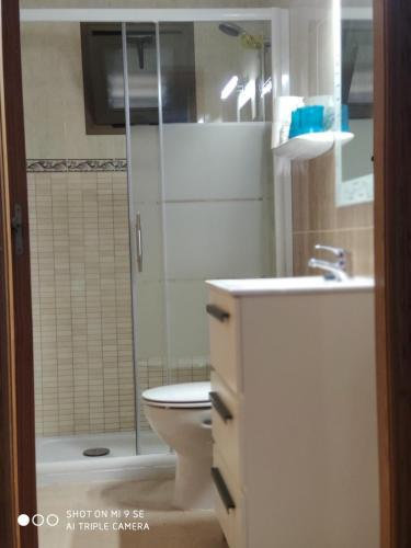 Un baño de MAR Y MONTAÑA FORMENTERA