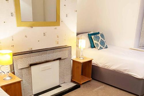 Chorley Contractor Accommodation