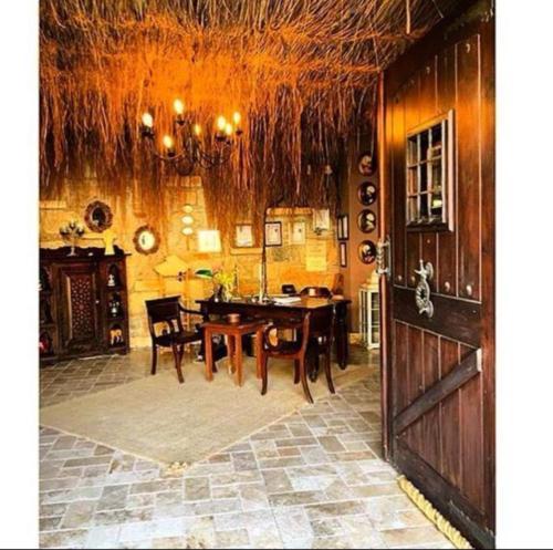Ресторан / где поесть в Han Boutique Hotel