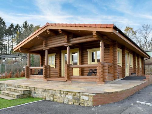 Coria Lodge