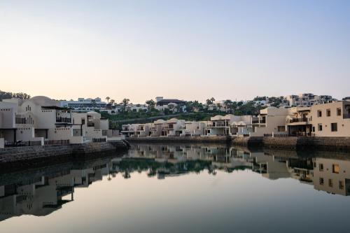 The swimming pool at or near The Cove Rotana Resort - Ras Al Khaimah