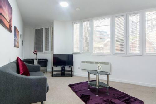 City Centre Luxury 2 Bedroom Apartment