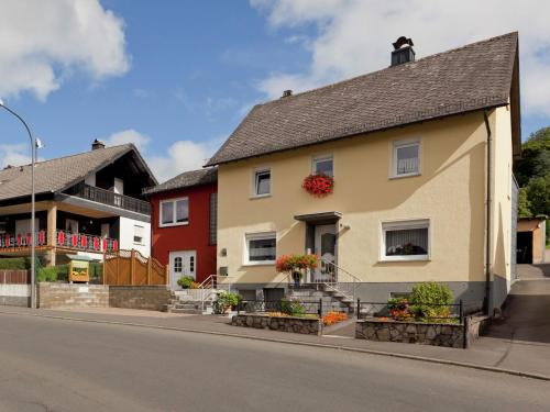 Cozy Apartment in Hillesheim Germany with Terrace