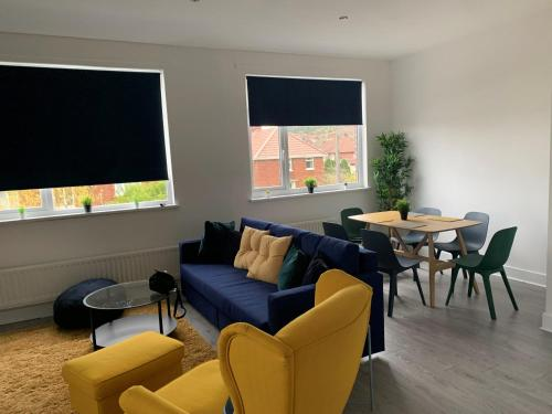 Shotley Bridge - Beautiful 3 Bedroom Apartment