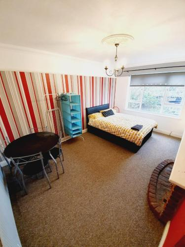 Budget 3 Bedroom Flat