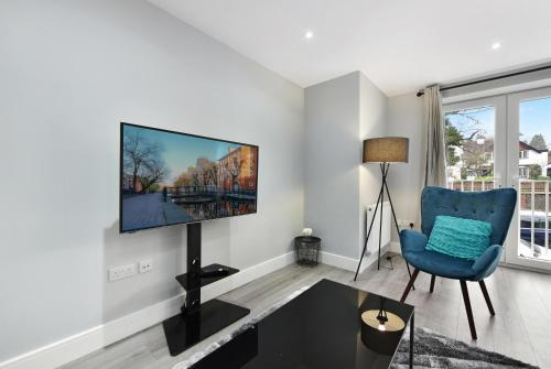 Braywick Serviced Apartments by Ferndale