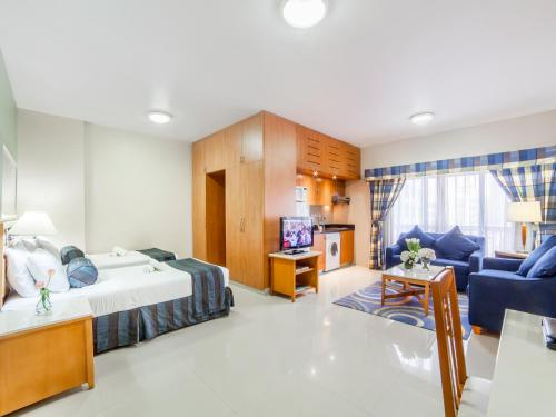 Golden Sands Hotel Apartments Dubai Updated 2021 Prices