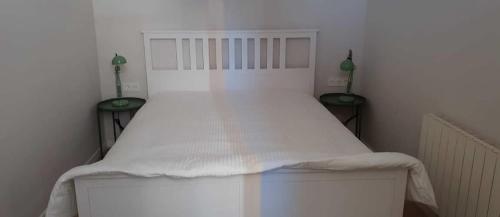 Cama o camas de una habitación en Casa Boixader