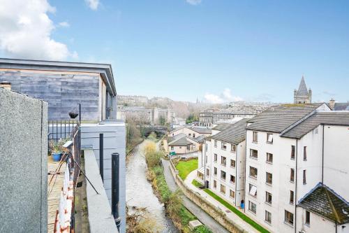 ALTIDO Modern 1-BR Apartment in Trendy Stockbridge