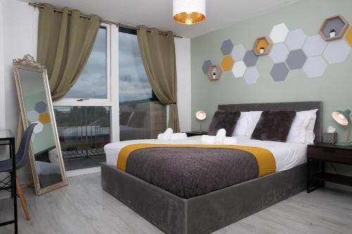 *BrandNew* luxury Birmingham City Centre Apartment