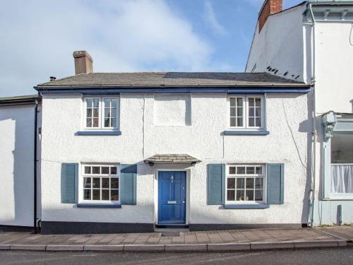 Alamar Cottage