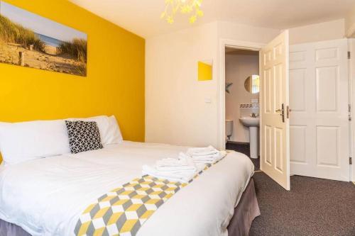 2 bedroom Castle Donington Apartment with ensuite
