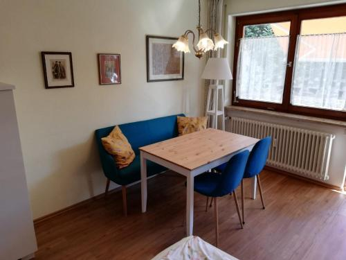 Bodensee Holiday Apartments - Blue