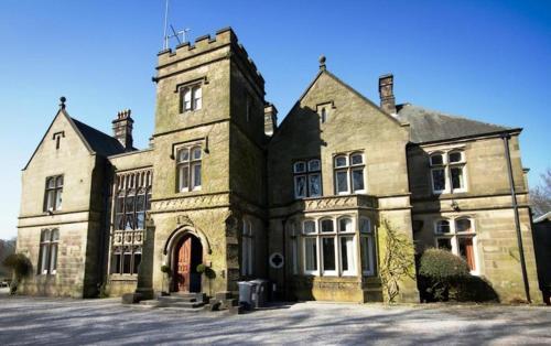 Hargate Hall - Eyam