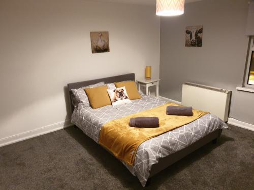 Kings Lodge Apartment 2