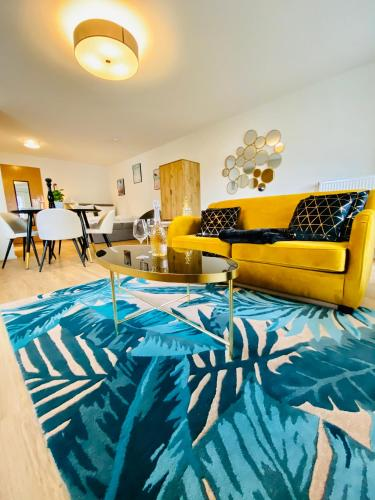 Ferien-Apartment Miami Vice mit Privatstrand