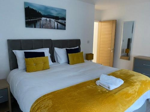 Marie�s Serviced Apartments- 2 bedroom city stay