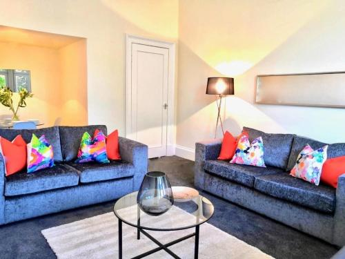 Beautiful 2-Bed Apartment in Glasgow
