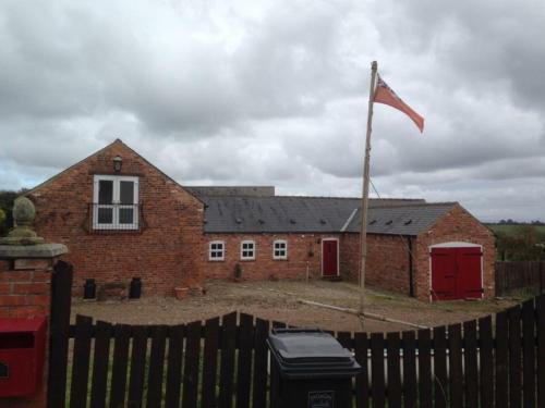 Quaint 4 Bed Barn Conversion Barnhouse Starshinezz