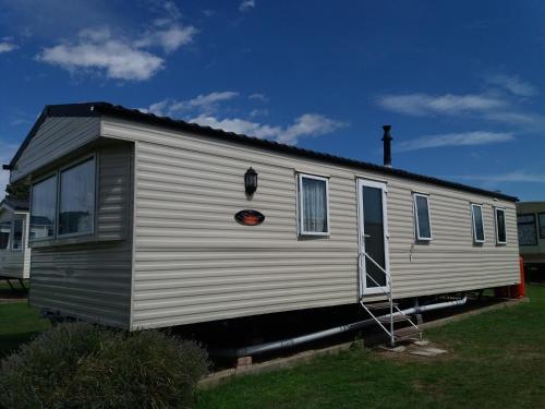 Beautiful 2013 Model Static Caravan Holiday Home