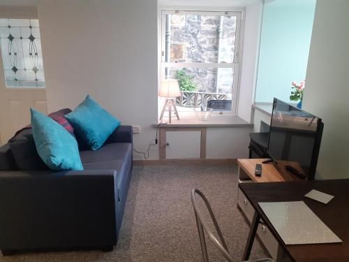 Impeccable 1-Bed Apartment in Oban