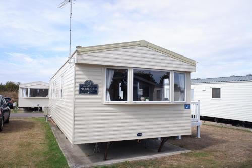 4 Berth Caravan in Mersea Island Holiday Park