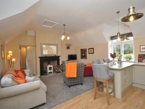 Country Estate - Courtyard Apartment Llandenny