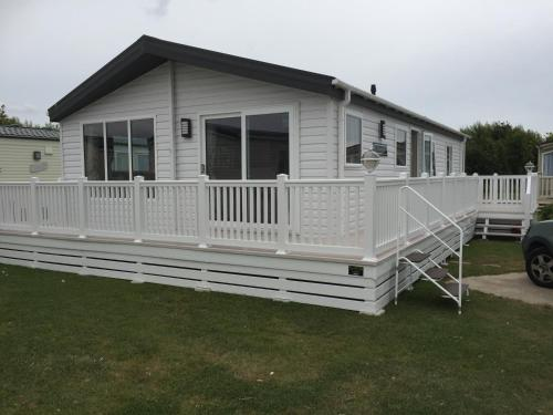 Camber Sands Lodge