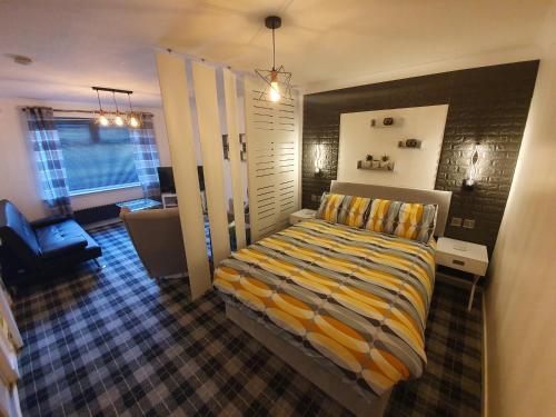 Captivating Studio Apartment in Perth
