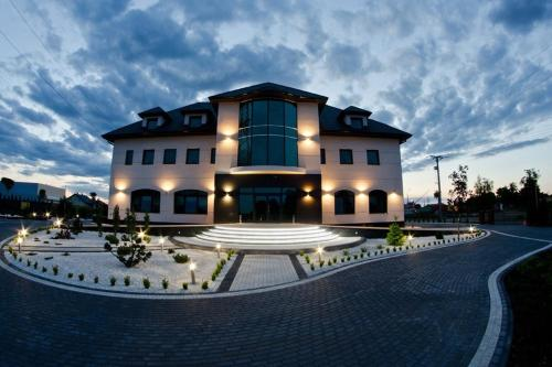 Hotel Podkowa Plock, Poland