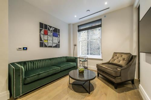 1 Bedroom Luxury Apartment Chancery Lane